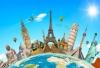 De viaje por el mundo Avatar