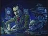 Ficción sonora, Terror y Ciencia Ficción Avatar