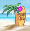 Aloha Onda y amigos Avatar