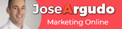Jose Argudo - Marketing Online Freelance